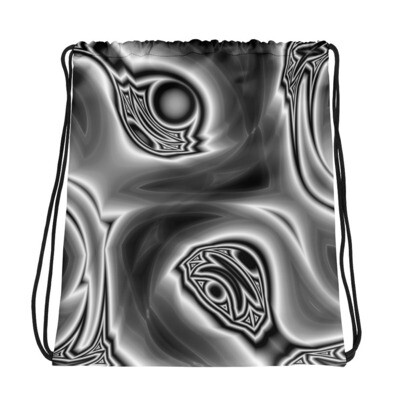 Duality: Bag - Big Drawstring