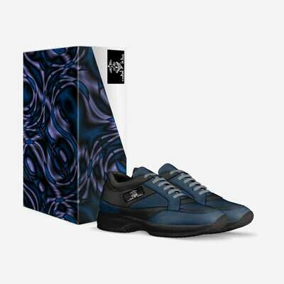 Magic Roots:  Unisex Fashion Walking Sneakers: Custom Orders! $189
