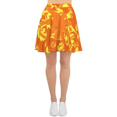 #GearedFor Athletics:  Sporty Skirt