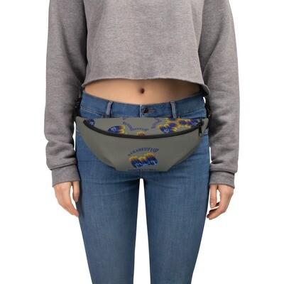#GearedFor Birdwatching: Bag - Waist or Body