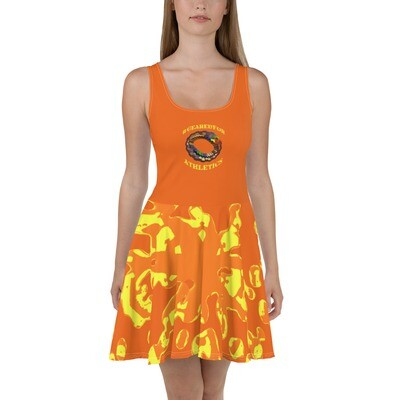 #GearedFor Athletics:  Sporty Dress