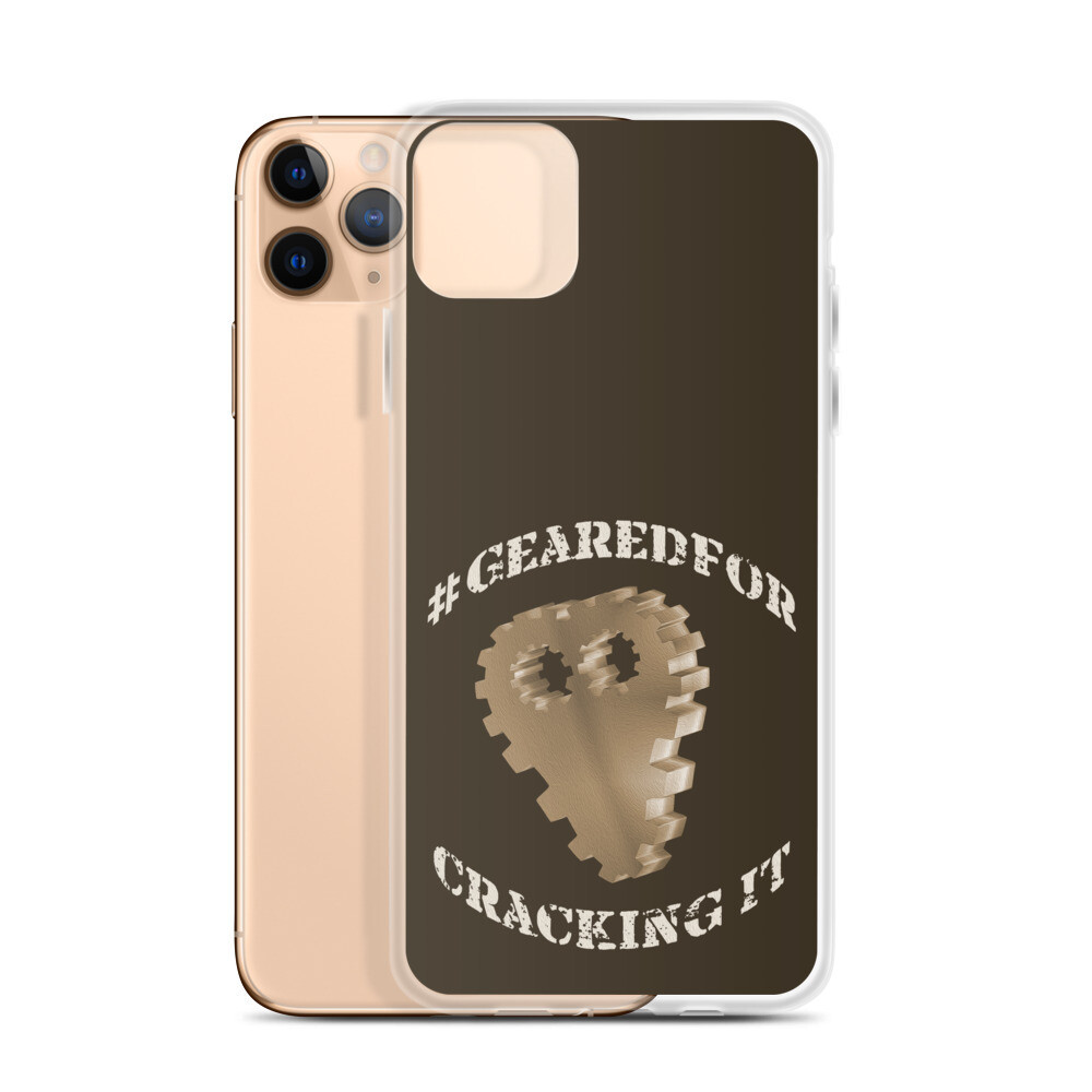 #GearedFor Cracking It: Phone Cases for iPhone's