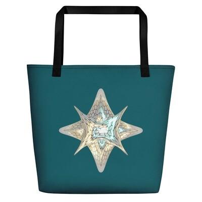 Enchanted SeaStar 1: Bag - Beach or Groceries
