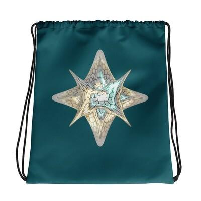 Enchanted SeaStar 1: Bag - Big Drawstring