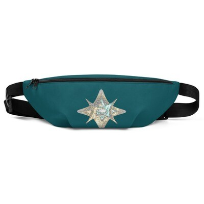 Enchanted SeaStar 1: Bag - Waist or Body