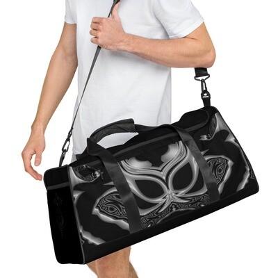 Duality's Masquerade: Bag - Duffle