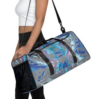 Candy Splatter: Bag - Duffle