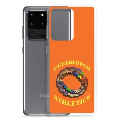 #GearedFor Athletics: Phone Cases for Samsung's