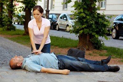 Foundation First Aid - 4 hr