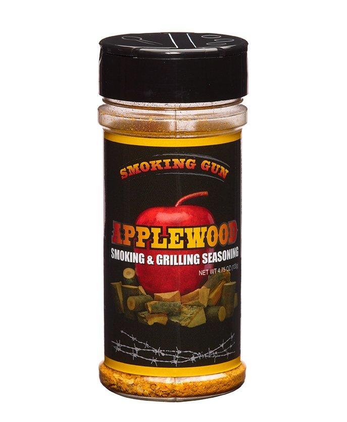 Applewood Seasoning