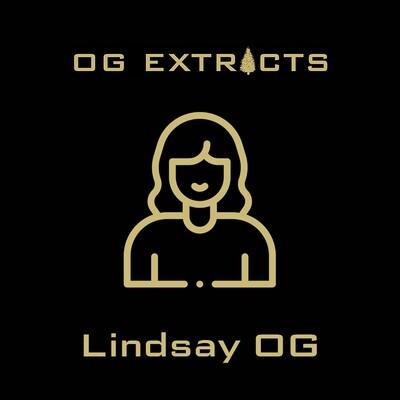 Lindsay OG Shatter