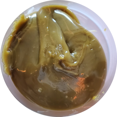 7g Baller Jar Cherry Punch Live Hash Rosin