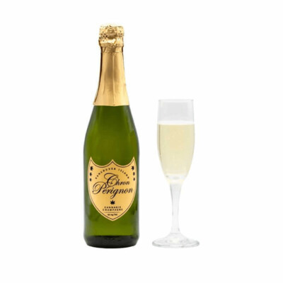 Chron Perignon - 1 Bottle Cannabis Champagne