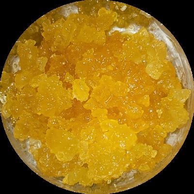 7g Baller Jar Megladon HCFSE Terp Diamonds