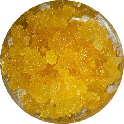 Megladon HCFSE Terp Diamonds