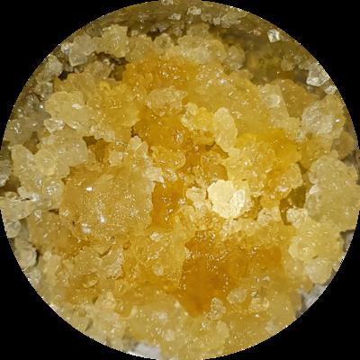 7g Baller Jar Black Dog HCFSE Terp Diamonds