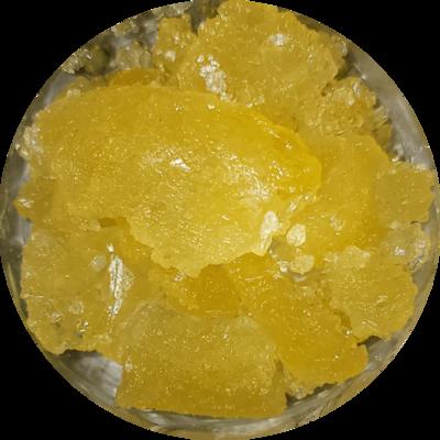 7g Baller Jar Utopia THC-A Diamonds