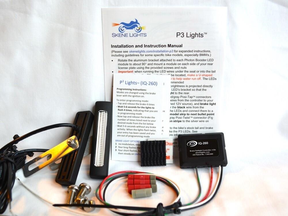P3 Lights