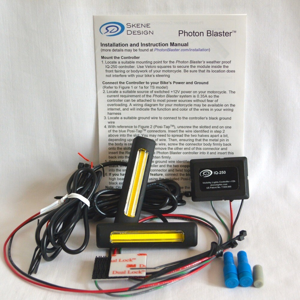Photon Blaster