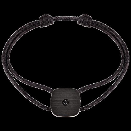 Bracelet sur cordon Zen