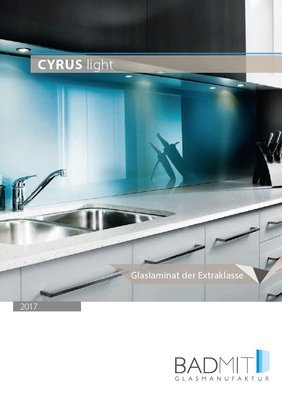 Cyrus Light (PDF)