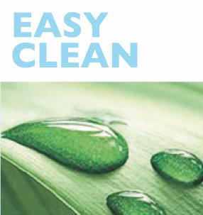 Easy Clean Beschichtung