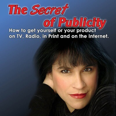 The Secret of Publicity - 3CD Set