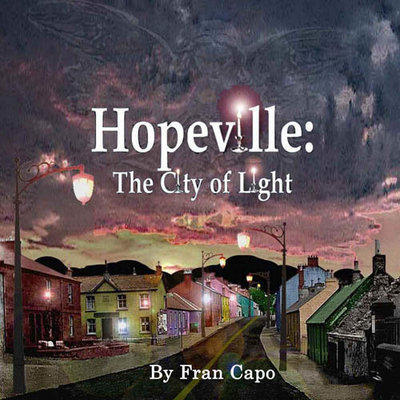 Hopeville: City of Light CD-Rom