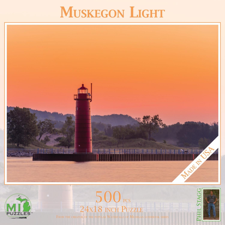 Muskegon Lighthouse