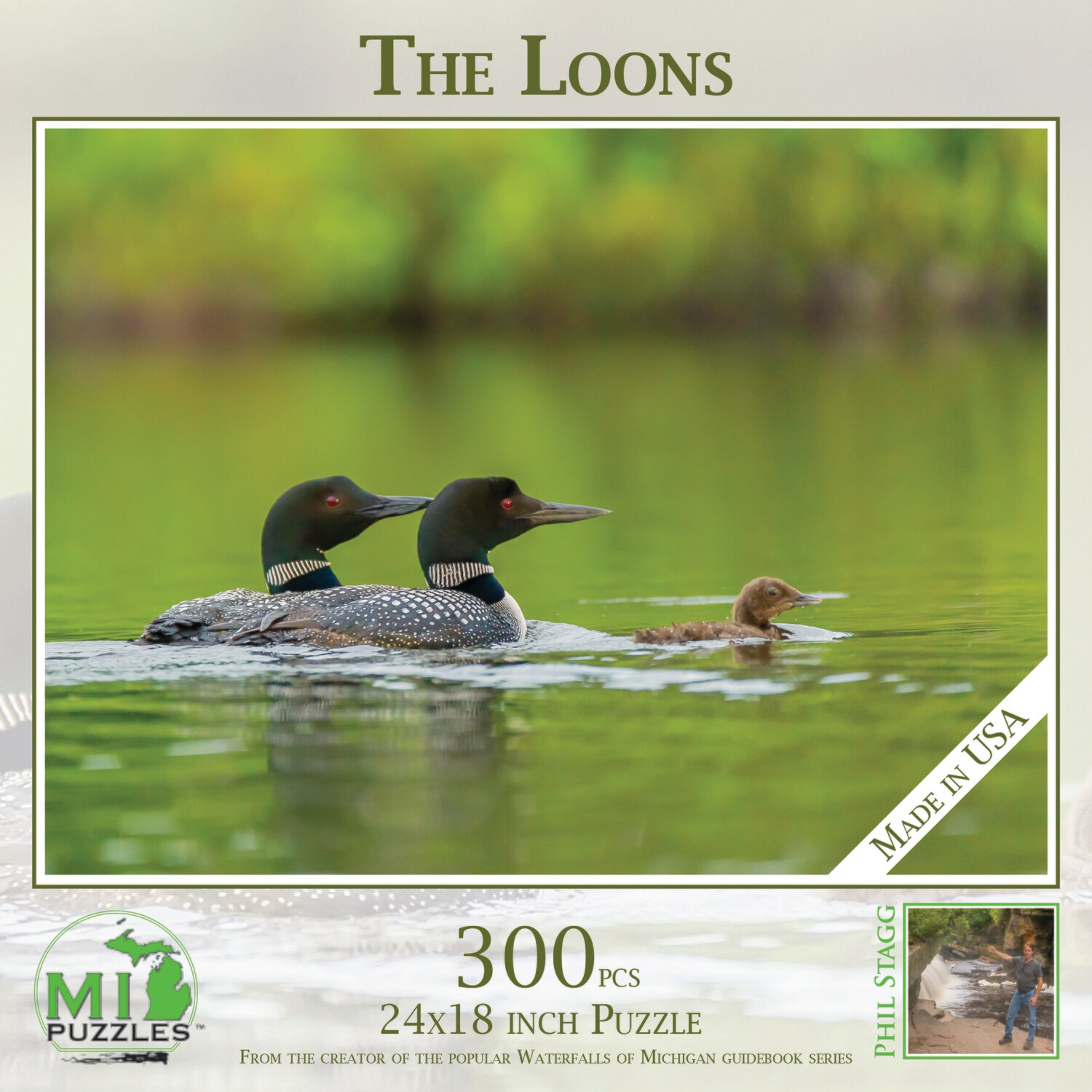 The Loons