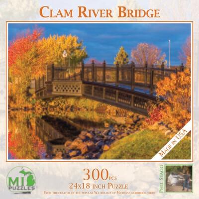 Clam River Bridge