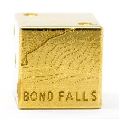 Bond Falls