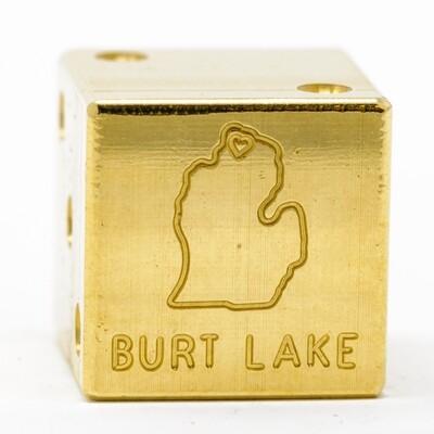 Burt Lake