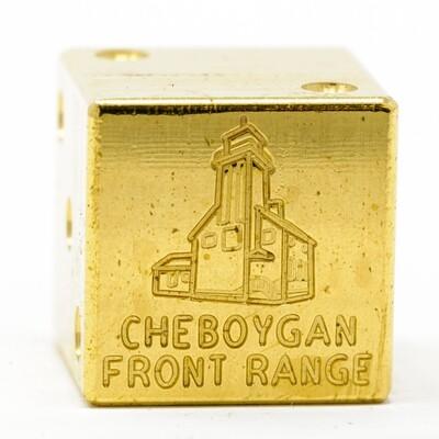 Cheboygan Front Range LH