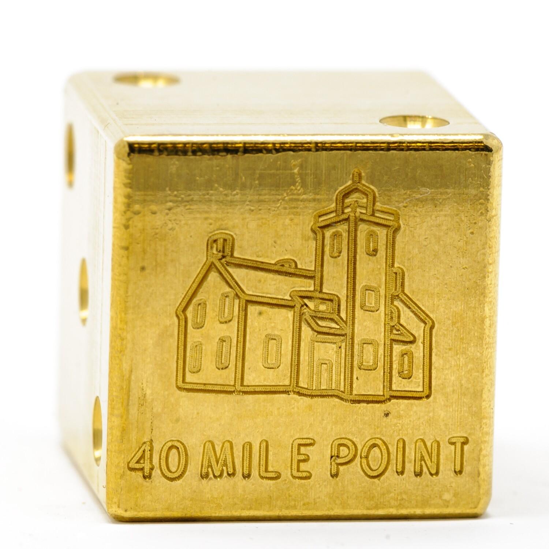 40 Mile Point LH