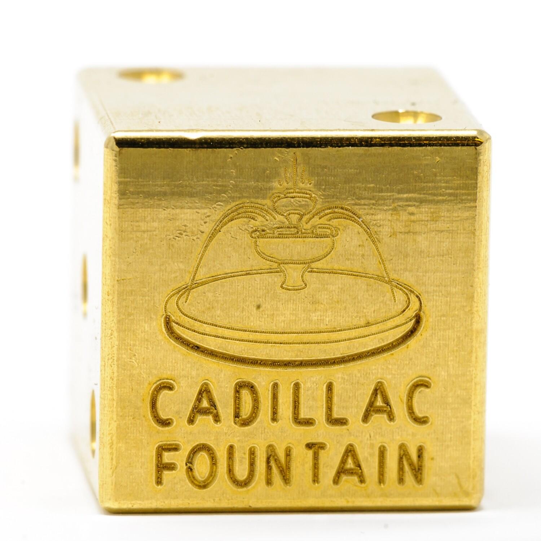 Cadillac Fountain
