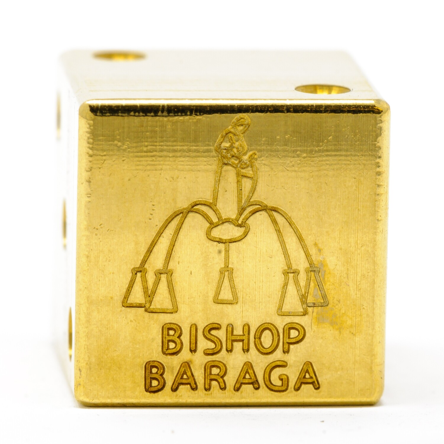 Bishop Baraga Shrine