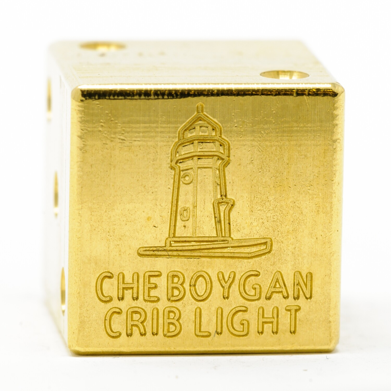 Cheboygan Crib Light