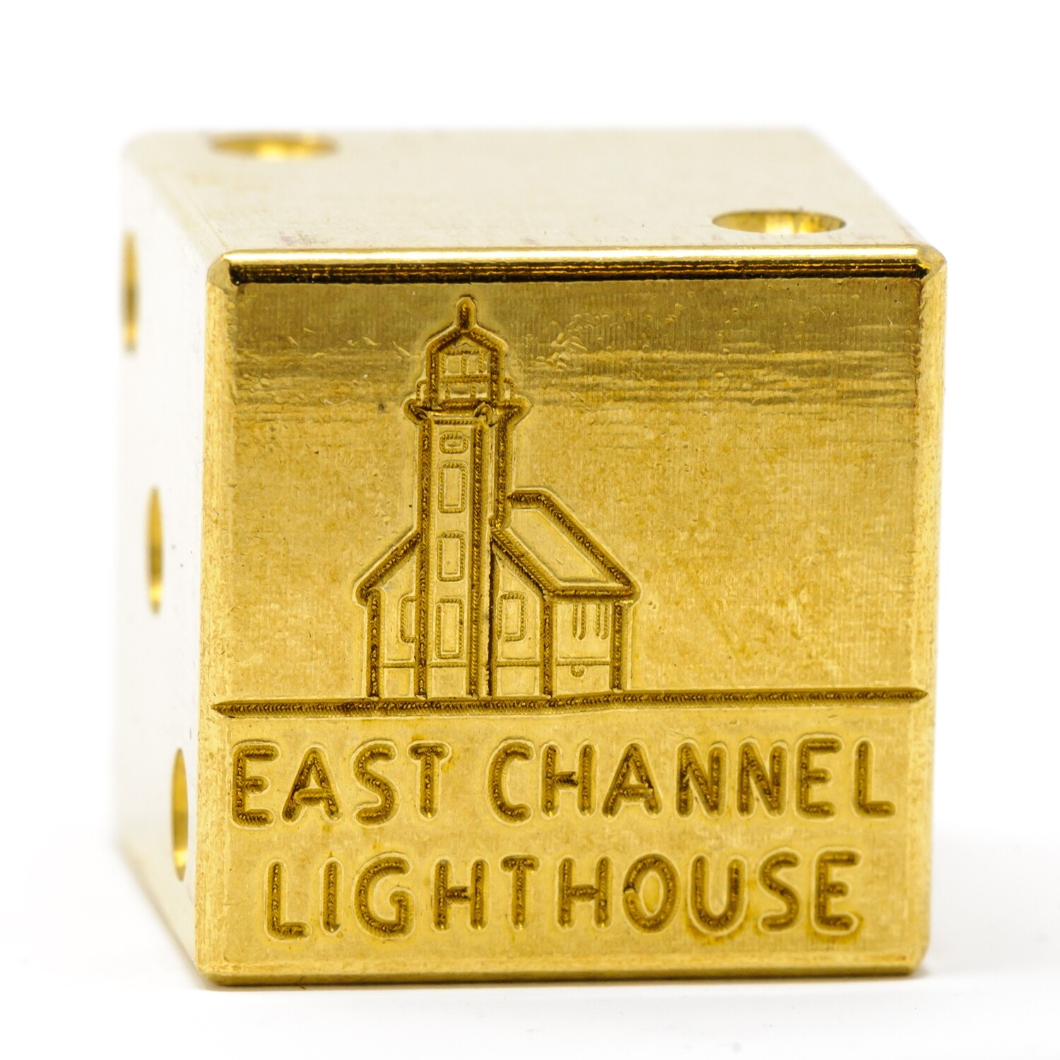 East Channel LH