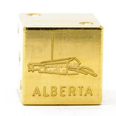 Alberta Sawmill