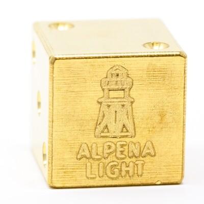 Alpena Harbor Light