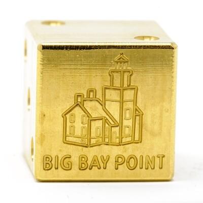 Big Bay Point LH