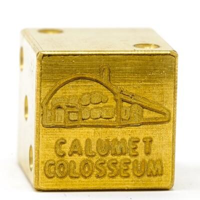 Calumet Colosseum