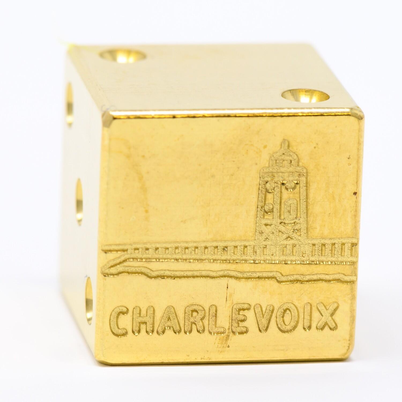 Charlevoix Light