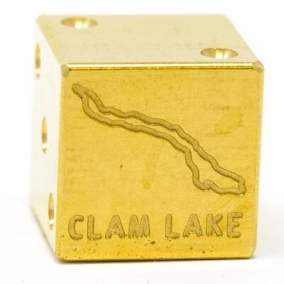 Clam Lake