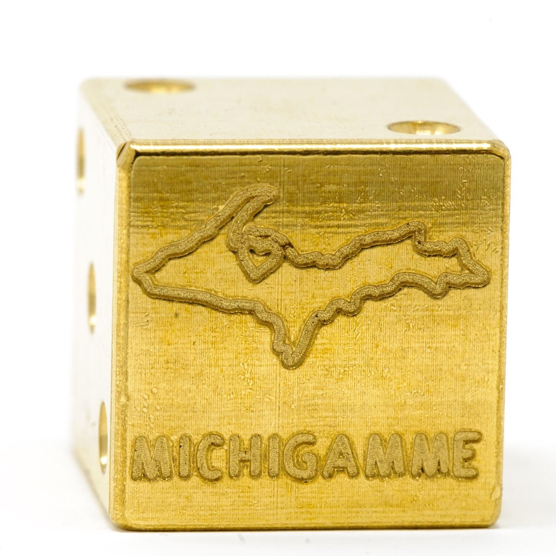 Michigamme
