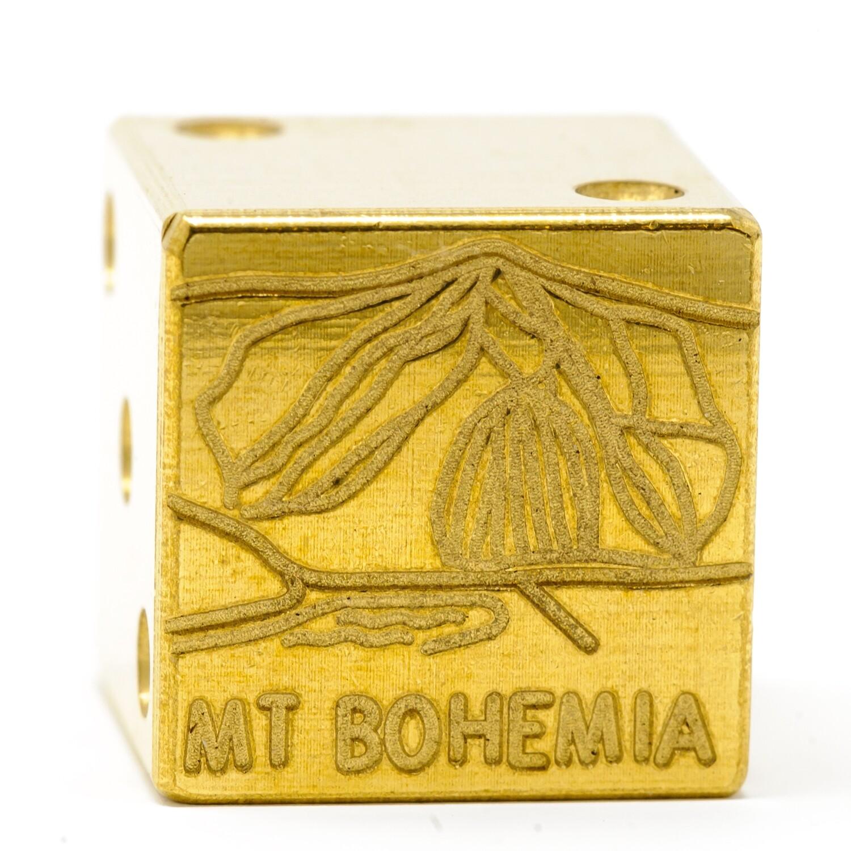 Mt Bohemia