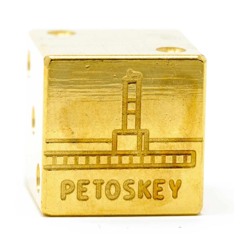Petoskey Pierhead Light