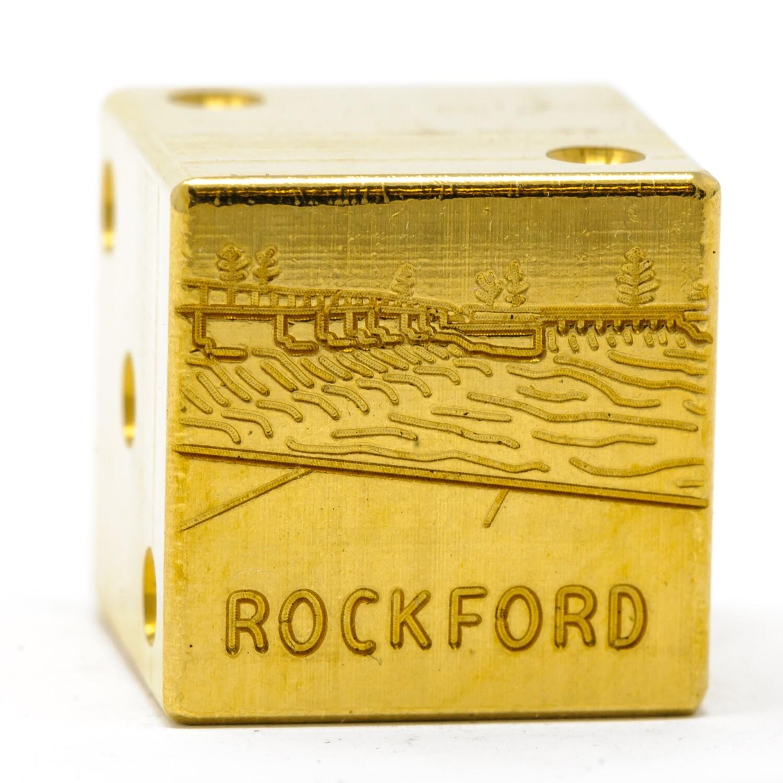 Rockford Dam