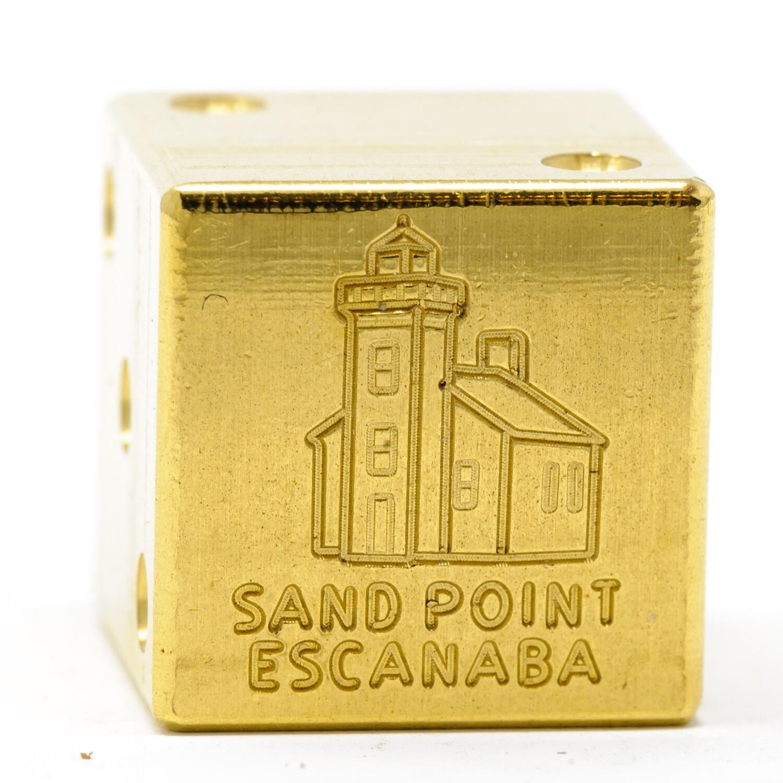 Sand Point LH